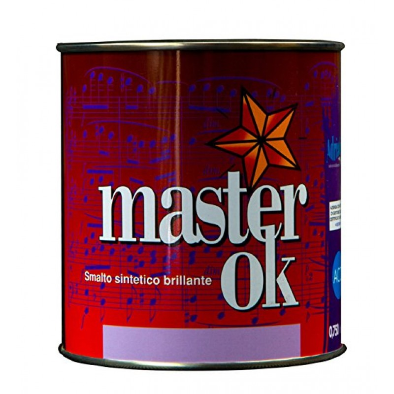 MASTER OK